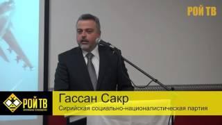 «Правда Русского мира» и Сирия