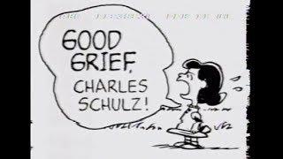 Peanuts Charles Schulz Trivia