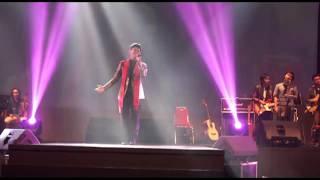 Elvan Saragih - Konser Jhon Elyaman Saragih