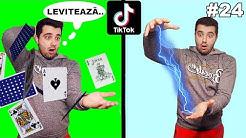 TESTEZ LIFE HACK-URI DE PE TIK TOK !! (ADEVARAT sau FALS) *Part 24*