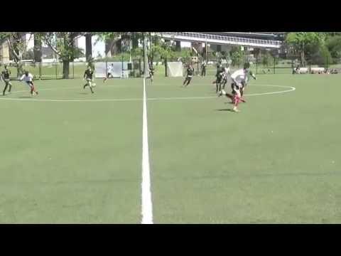 MSC Redulls vs Great Neck Wolverines - Semis - 5-31-2014