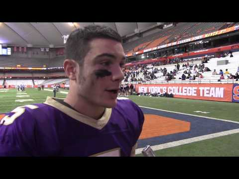 CBA's J.R. Zazzara postgame reactions