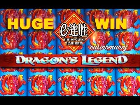 Spiele Legend Of Dragons - Video Slots Online