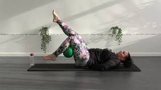 Fitness Pilates - Intermediate Core