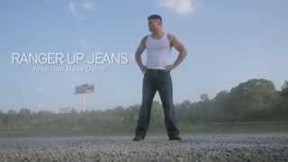 Ranger Up Jeans: The Drifter