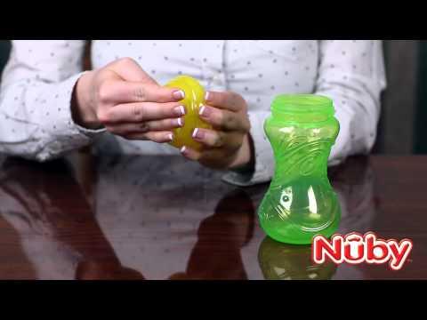 Nuby Clik-It Cup Series