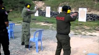 CID CAMBODIAN Full training in kombol part 2
