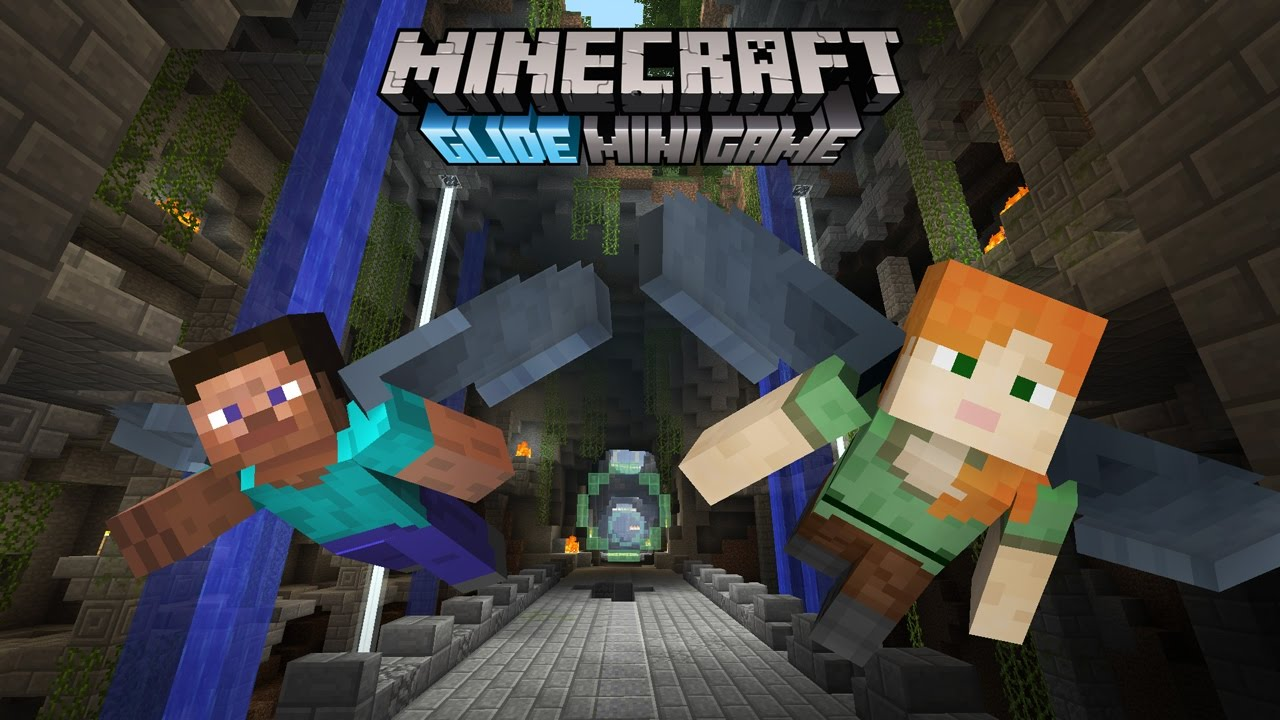 Mini games – Official Minecraft Wiki