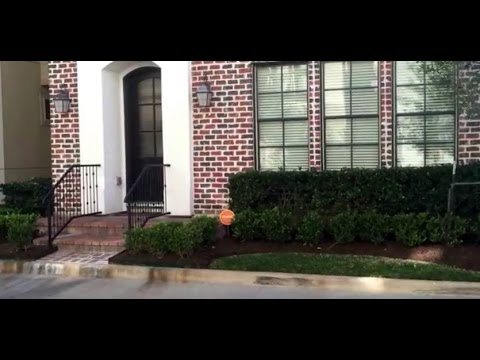 Houston Townhomes for Rent 3BR/3.5BA by Property Management in Houston