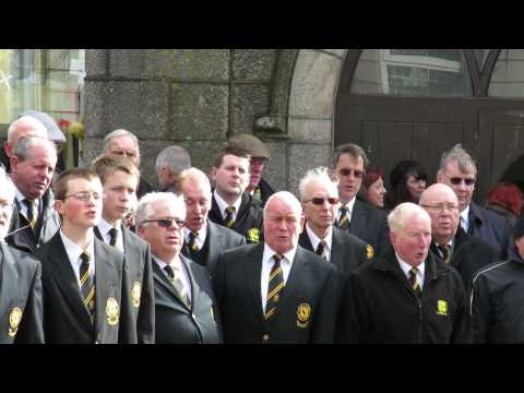 Four Lanes Male Choir: Cornwall