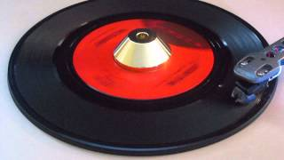 Esquires - Listen To Me - Bunky: 7750 red label