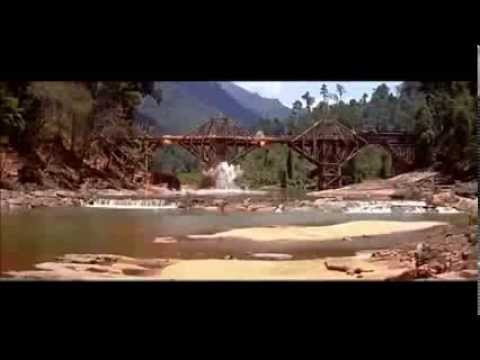 """Bridge On the River Kwai - """"What have I done?"""""""