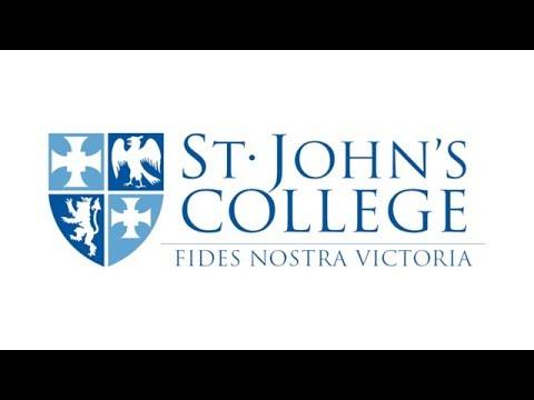 St John's College, Durham University