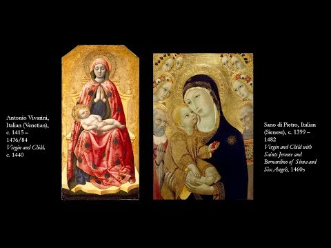 Voices on Art-Museum of Fine Arts, Houston-The Straus Collection of Renaissance Art