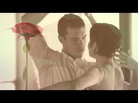 ♥ Ƹ̵̡Ӝ̵̨̄Ʒ ♥ Dance me to the end of love ~ The Civil Wars