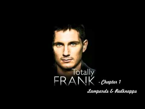 Totally Frank: The Autobiography of Frank Lampard - Chapter 1 - Lampards and Redknapps