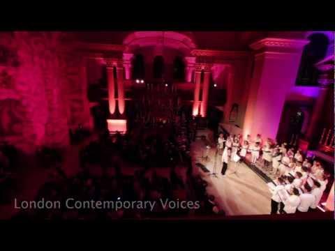 Alt-J - ∆ - Interlude 1 (Ripe and Ruin) - London Contemporary Voices