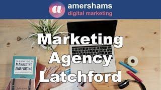 Marketing Agency Latchford WA4 1AH