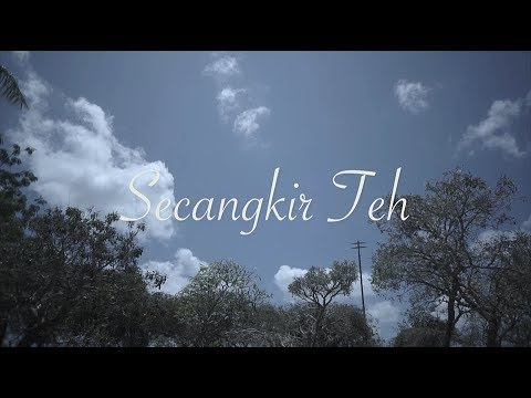 Senandung - Secangkir Teh ( Official Lyric Video )
