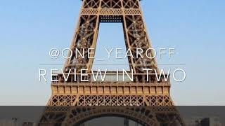 CAMPSITE REVIEW | Camping De Paris | FRANCE