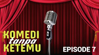 Stand Up Comedy Online! eps  7