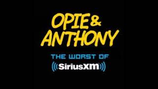 Opie & Anthony - Worst Of Interns - 2007
