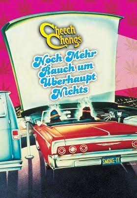 Cheech And Chong Stream German