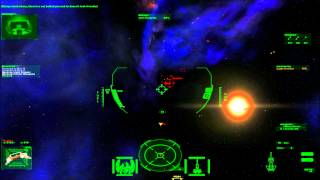 Wing Commander Advance Guard Mission 3: Hunting the Hunters