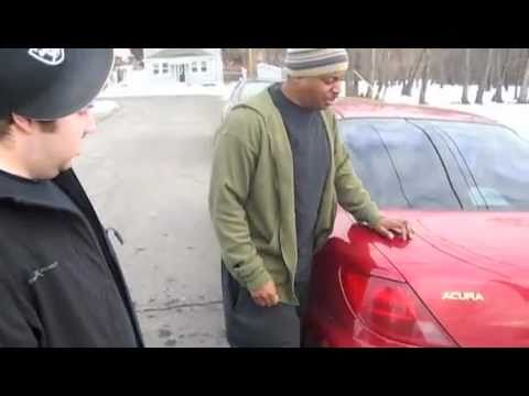 THUG STATE AUTO INSURANCE (HILARIOUS SKETCH COMEDY)