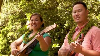 Aia I Lanipo - Kūpaoa & Kaulana OFFICIAL Music Video