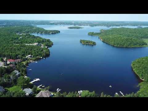 The Greater Sudbury, ON, Canada (1080p)
