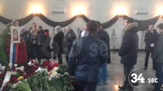 Проект 60sec №263. Прощание с Крачковской