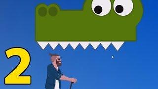 NOWY ZWIERZAK JANUSZA - Short Ride Gameplay 2 - (iOS, Android)