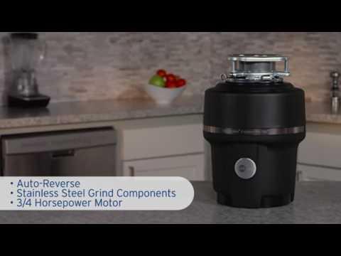 Insinkerator Pro Garbage Disposal Review