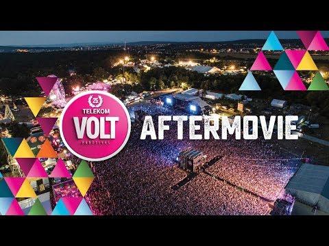 Official Aftermovie @ Telekom VOLT Fesztivál 2017