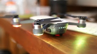 DJI SPARK 2018 | Is It Still Worth Getting?     *Review*
