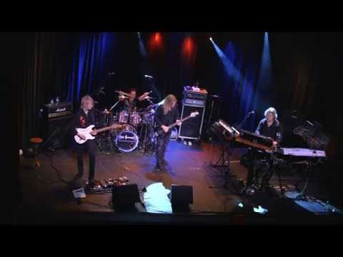 The Dark Water - Erik Norlander - A Tribute to Dr. Bob - Live in Asheville 2014