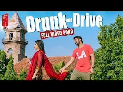 Drank And Drive Song Chalo Movie Songs
