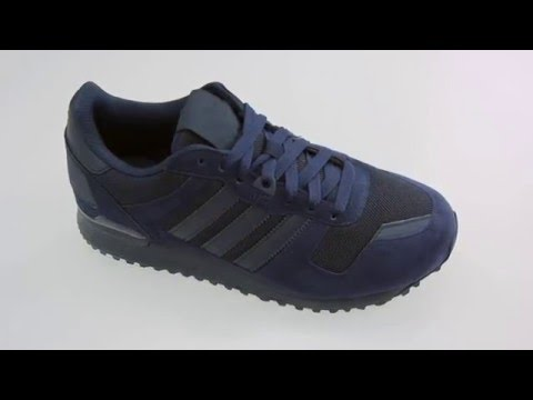 d80128b527319 ... Adidas ZX 700 blauwe lage sneakers adidas zx 630 autumn 2014