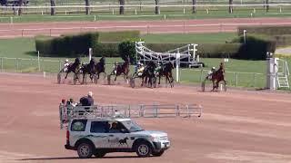 Vidéo de la course PMU PRIX DE CLUNY