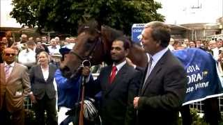 Channel 4 Racing SHADWELL STUD feature 2014 Part 1