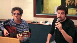 Mario Adnet + João Cavalcanti - Valsa do Baque Virado