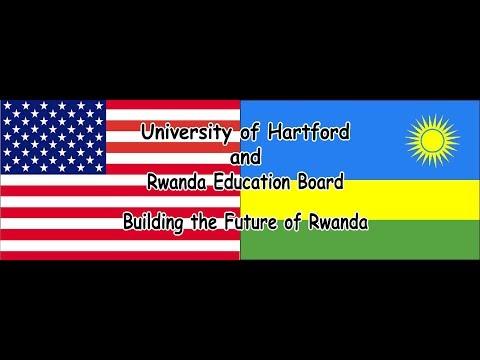 Building the Future of Rwanda in 2017