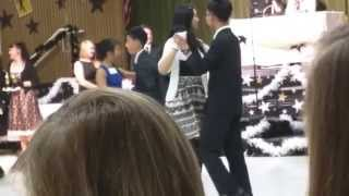 Cotillion Dance-  2015. 04. 17