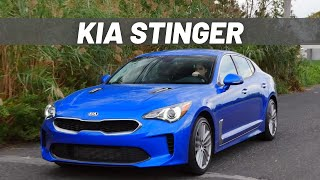 2019 Kia Stinger 2.0L - Should You Buy a 2.0L? | REVIEW