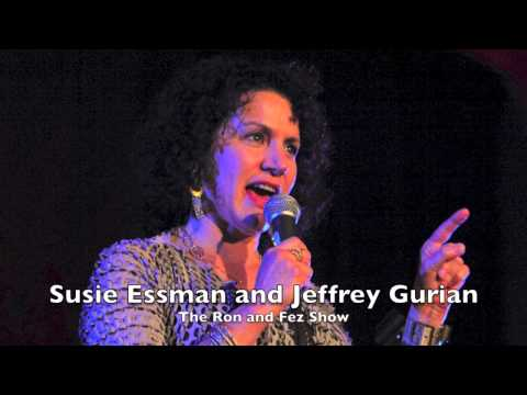 Susie Essman Doesn't Like Jerry Lewis