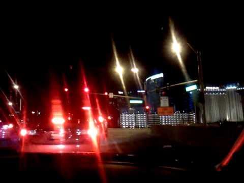 Vegas nites