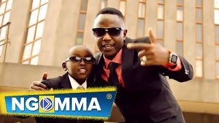 BLESSED JO - BABA UNASEMAJE [OFFICIAL VIDEO] Thumbnail