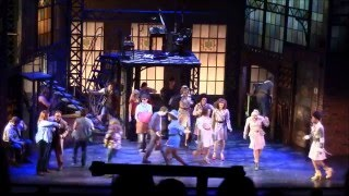 Kinky Boots - Sex is in the heel - 2014 cast
