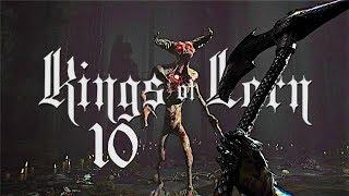 Kings of Lorn: The Fall of Ebris (PL) #10 - Zakończenie (Gameplay PL)